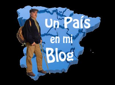 Un país en mi blog